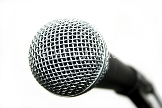 Popular Vocalist Microphone